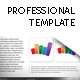 Professional Presentation Template 1 - GraphicRiver Item for Sale