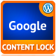 Google +1 Content Locker