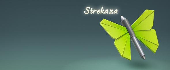 stre_kaza