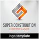 Super Construction - GraphicRiver Item for Sale