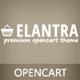 Elantra - Premium Responsive OpenCart Theme - ThemeForest Item for Sale