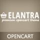 Elantra – Premium Responsive OpenCart Theme  Free Download