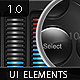 Phone / Tablet / App Clean User Interface - GraphicRiver Item for Sale