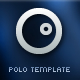 AS2 XML Polo Website Template - ActiveDen Item for Sale
