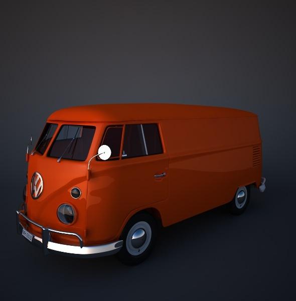 Vray Sunlight Studio - 3DOcean Item for Sale