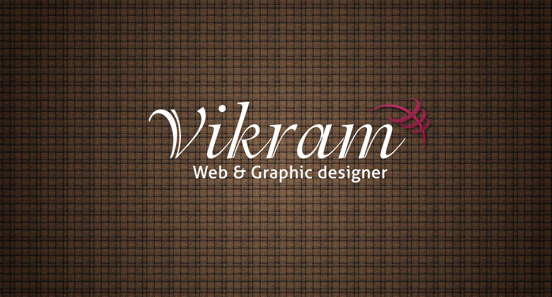Web & Graphic Designer