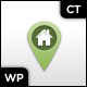 WP Pro Real Estate 4 Responsive WordPress Theme