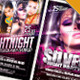 Flyer Bundle 007 - GraphicRiver Item for Sale