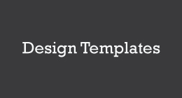 My Design Templates
