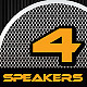 Speakers Grilles - GraphicRiver Item for Sale