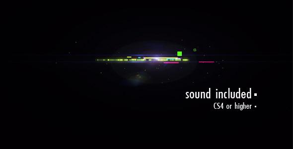 VideoHive Accelerate Logo 2917074