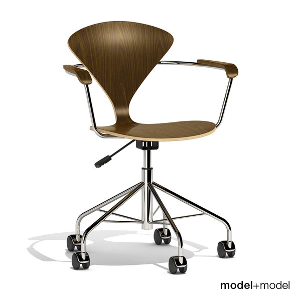 3DOcean Cherner Task chair 305556