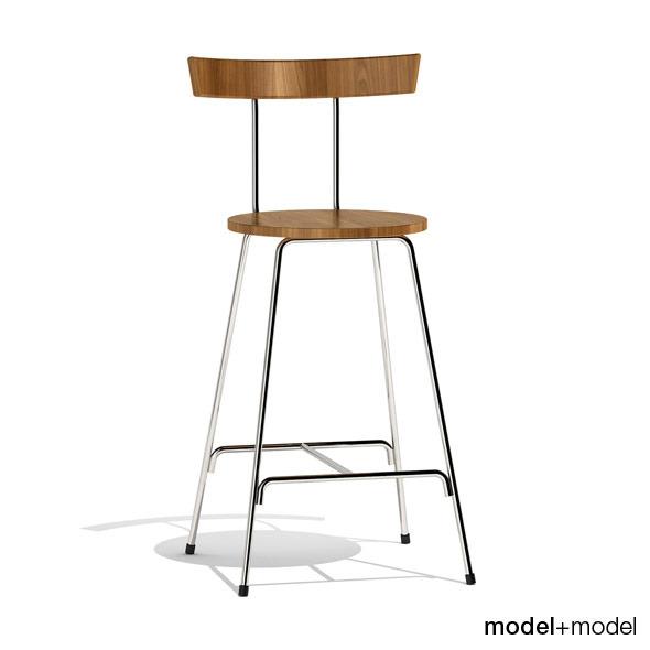 3DOcean Cherner Konwiser stool 305557
