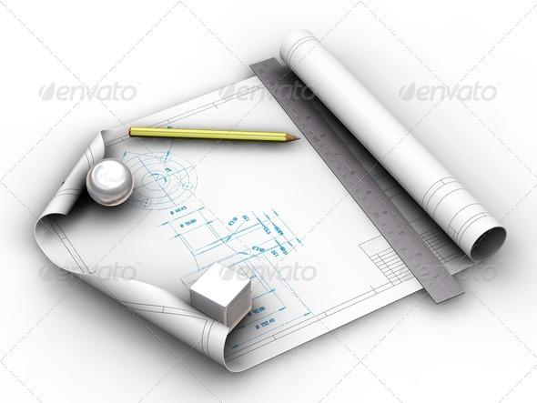 GraphicRiver Blueprints 305587
