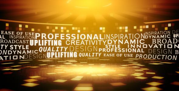 VideoHive Typography Arena 2918716