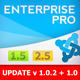 Enterprise Pro - Premium Business Joomla Template - ThemeForest Item for Sale