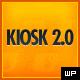 Kiosk 2.0 - Premium WordPress eCommerce Theme