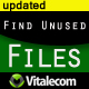 Find Unused Files