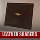 Leather Material pack for Cinema 4D (C4D)