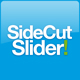 SideCutSlider - ActiveDen Item for Sale