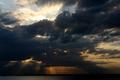 Seaside Massive Clouds - PhotoDune Item for Sale