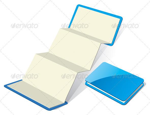 Blank Z-Card Template