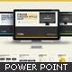 BIGIdea Power Point Presentation - GraphicRiver Item for Sale