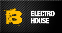 Electro house club tracks