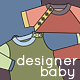 Baby Clothes; Shirts, Pants, Mix & Match - GraphicRiver Item for Sale
