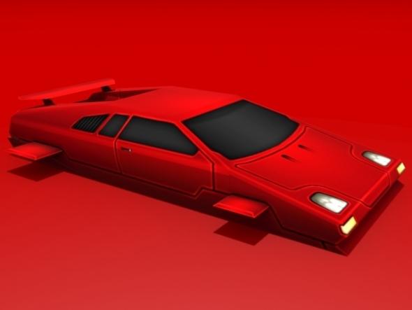 3DOcean Crimson 2924399
