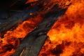 Blaze of Flames - PhotoDune Item for Sale