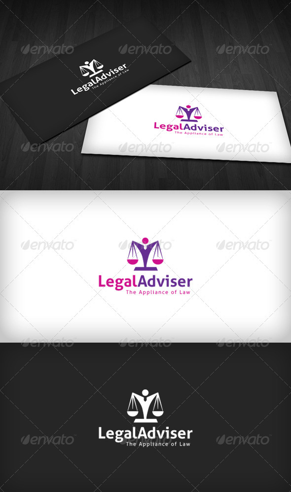 Legal Advisers Template