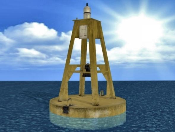 3DOcean Deep Sea Buoy 2926474