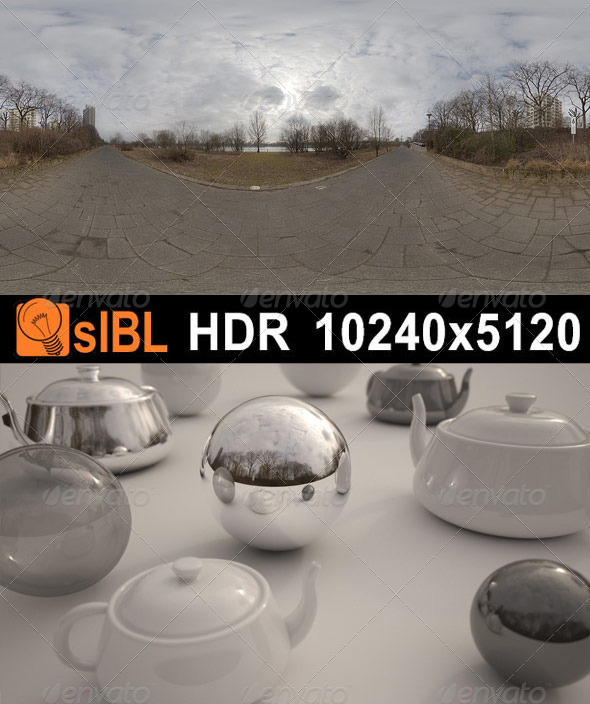 HDR 112 River Road sIBL - 3DOcean Item for Sale