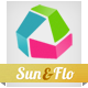 Responsive magento themes MT Sunflo