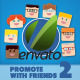 Promote with Friends II - VideoHive Item for Sale