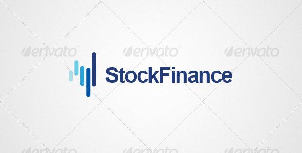 GraphicRiver Accounting & Finance Logo 0212 2931316