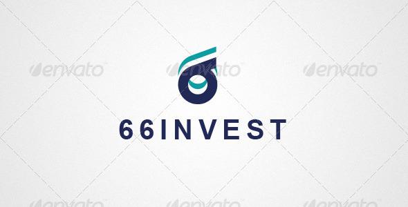 GraphicRiver Accounting & Finance Logo 0160 2931561