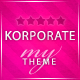 Korporate – Business and Corporate