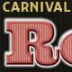 Retro Style Carnival, Circus Show & Fun Park - GraphicRiver Item for Sale