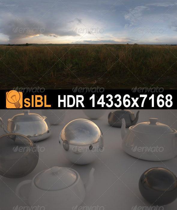 3DOcean HDR 063 Dawn 2935040