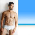 Sexy handsome man in underwear - PhotoDune Item for Sale