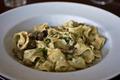 Italian Creamy Mushroom Pasta - PhotoDune Item for Sale