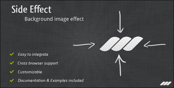 CodeCanyon Side Effect 307167