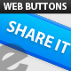 Web Buttons Pack #1 - GraphicRiver Item for Sale