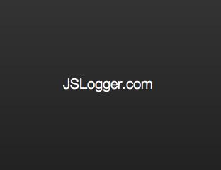 JSLogger