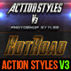 Action Styles V3 - GraphicRiver Item for Sale