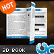 True 3D Flip Book with CMS AS3 01 - ActiveDen Item for Sale