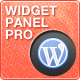 Widget Panel Pro for WordPress