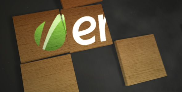 After Effects Project - VideoHive Logo Construct 105301